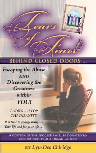 Tears of Fears Behind Closed Doors - Lyn-Dee Eldridge