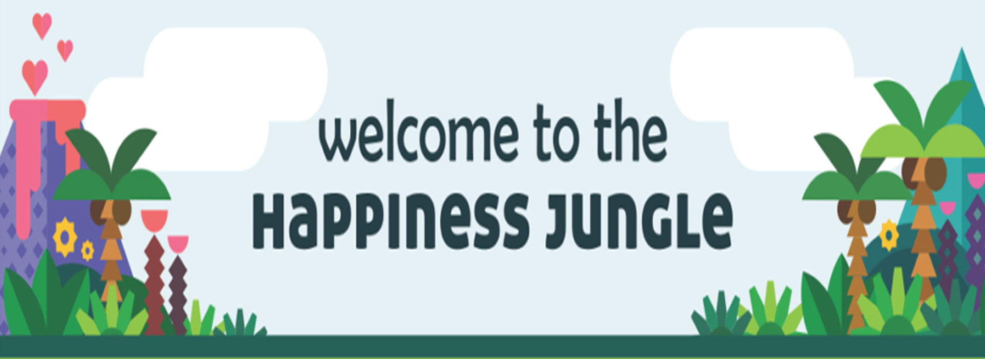 Happiness Jungle