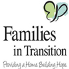 Families in Transition - Lyn-Dee Eldridge