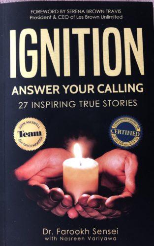 Ignition - Lyn-Dee Eldridge
