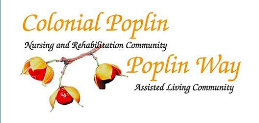 Colonial Poplin