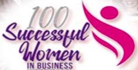 100 Successful Women in Business