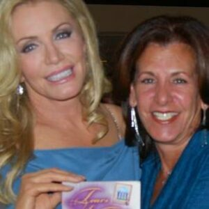 Shannon Tweed Simmons